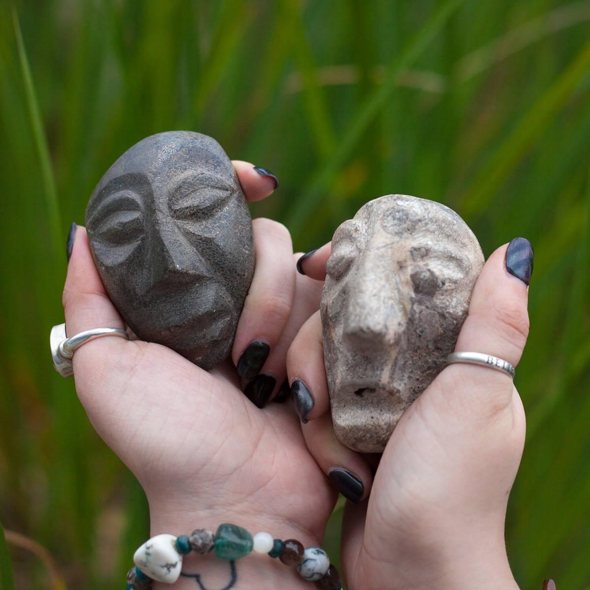 Stegodon Mask 1_24