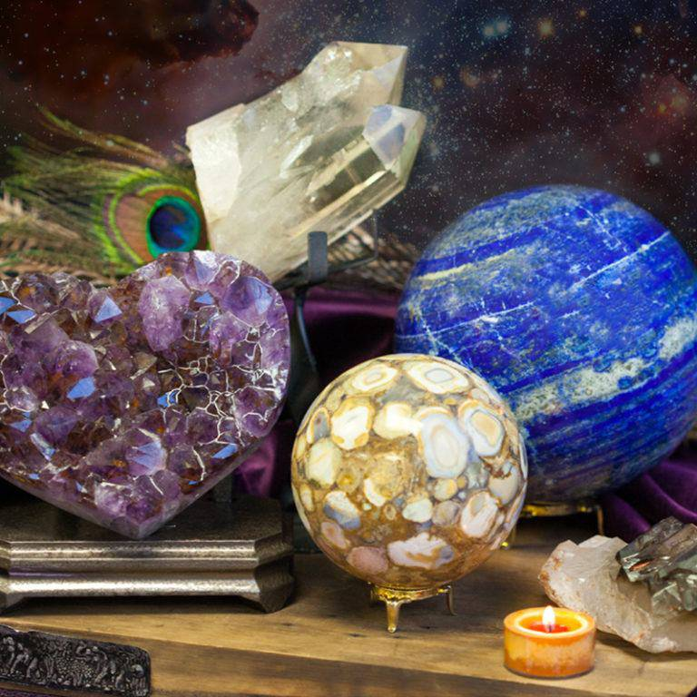 Tucson Treasures – Exclusive access to the world's largest gemshow
