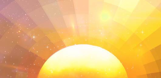 Energetic Agency and the Power of the Sun