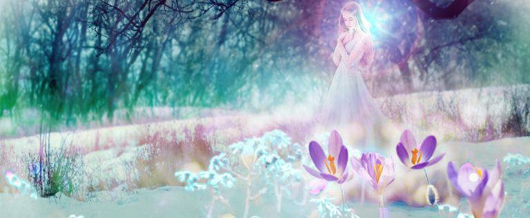 Imbolc and the Promise of Spring