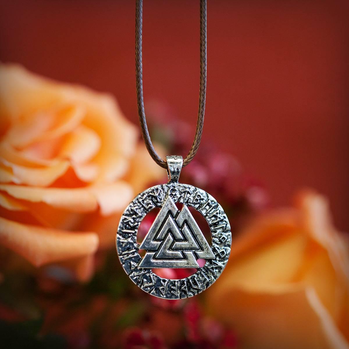 Norse Talisman Pendant 1_6