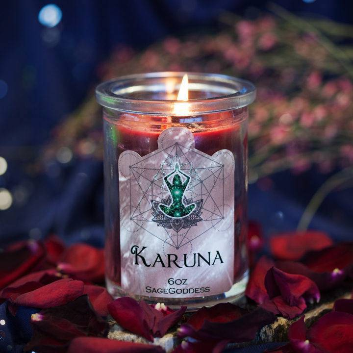 Karuna Candle 2_22