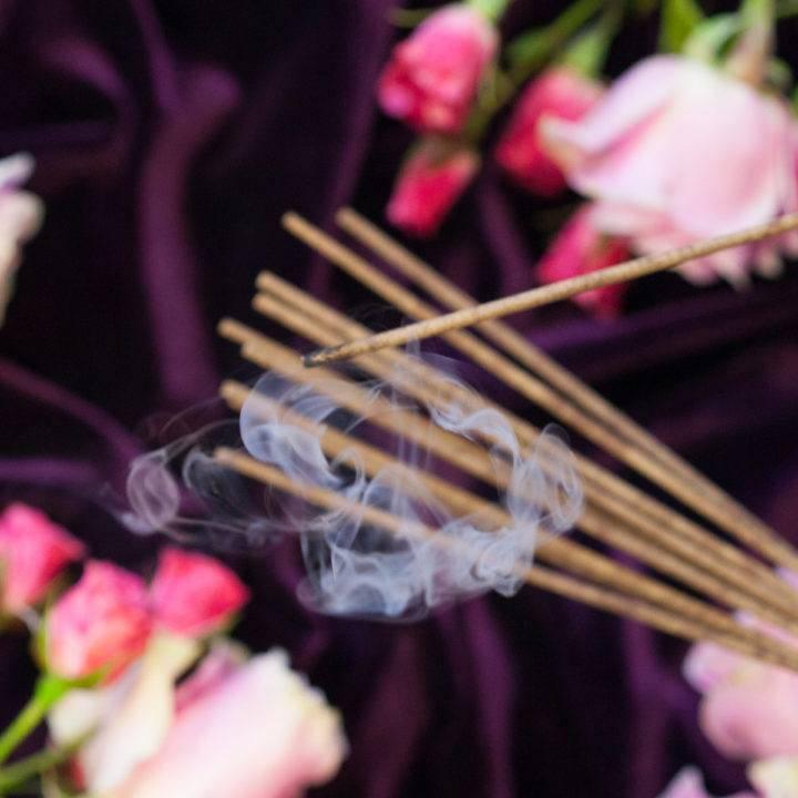 Rose Incense Sticks 2_8