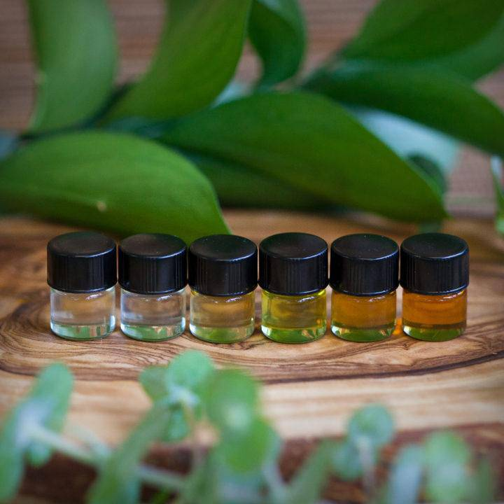 The Magic of Essential Oils- Beginner's Set 2_28