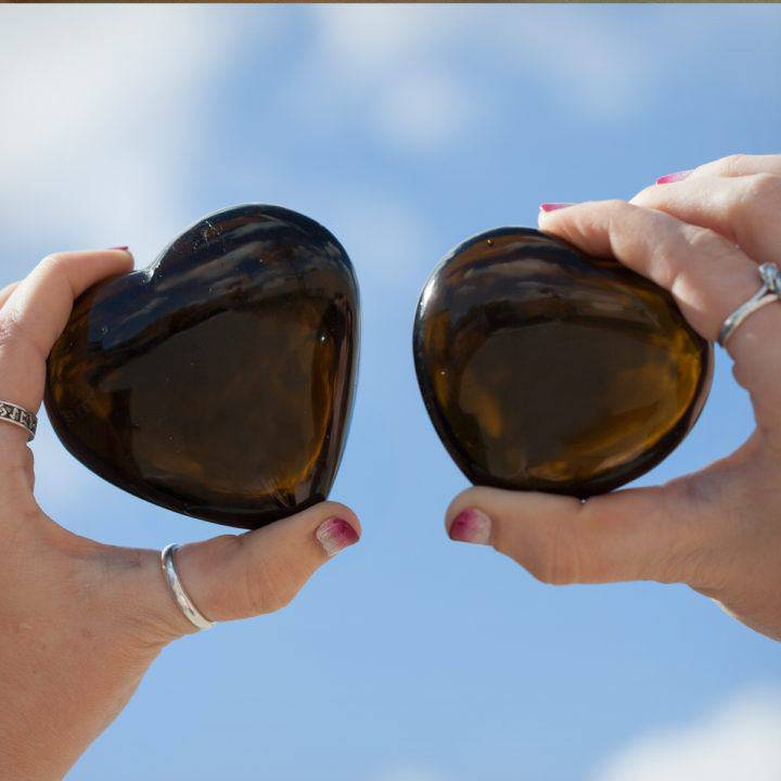 Black Obsidian Heart DD 3_7