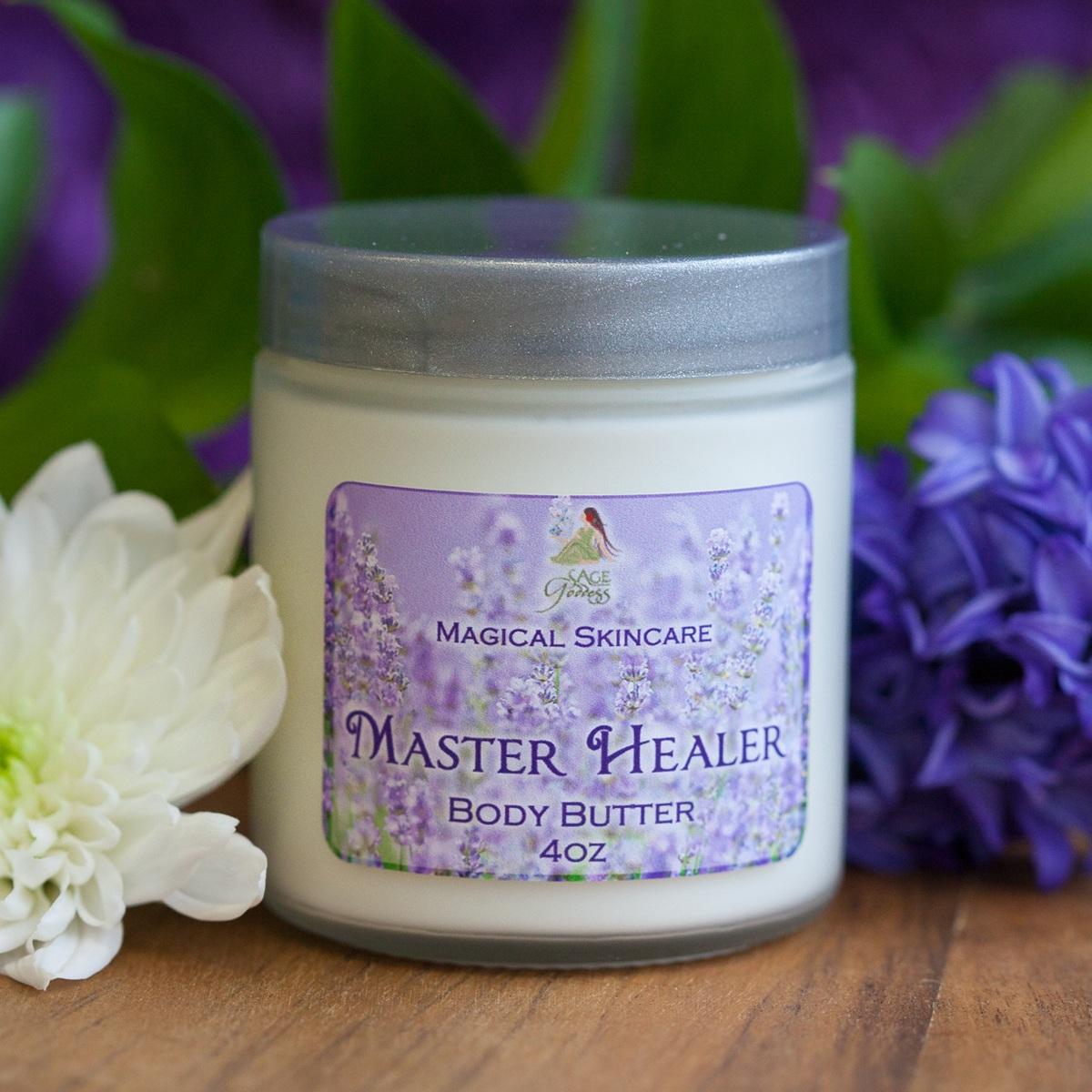 Master Healer Body Butter 3_14