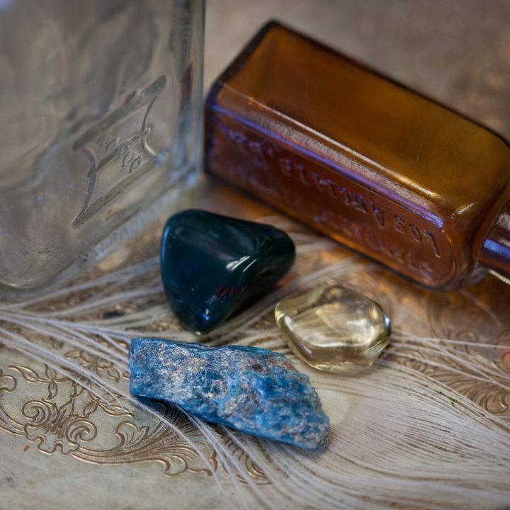 Gem RX- Sage Goddess Gemstone Prescription for Healthy Metabolism 4_16