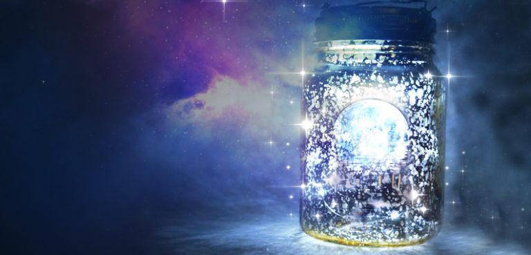 How to Make and Use Magical Moon Water