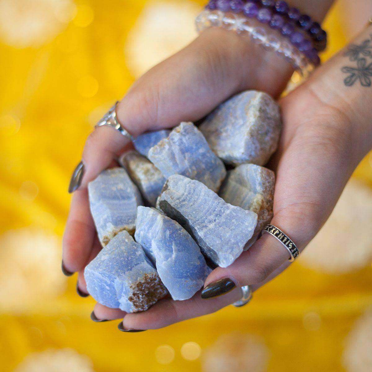 Natural Blue Lace Agate 4_14