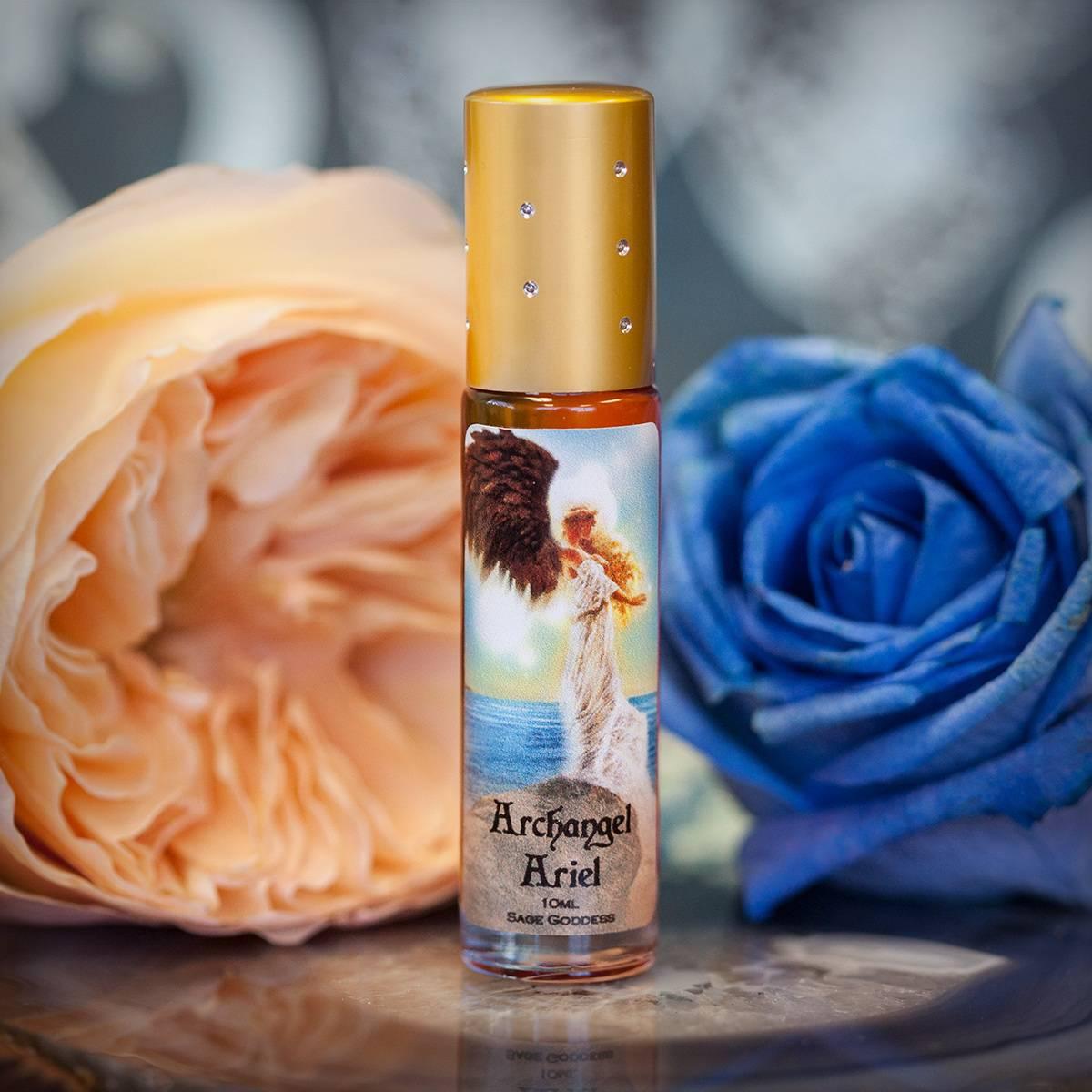 Archangel Ariel Perfume 5_1