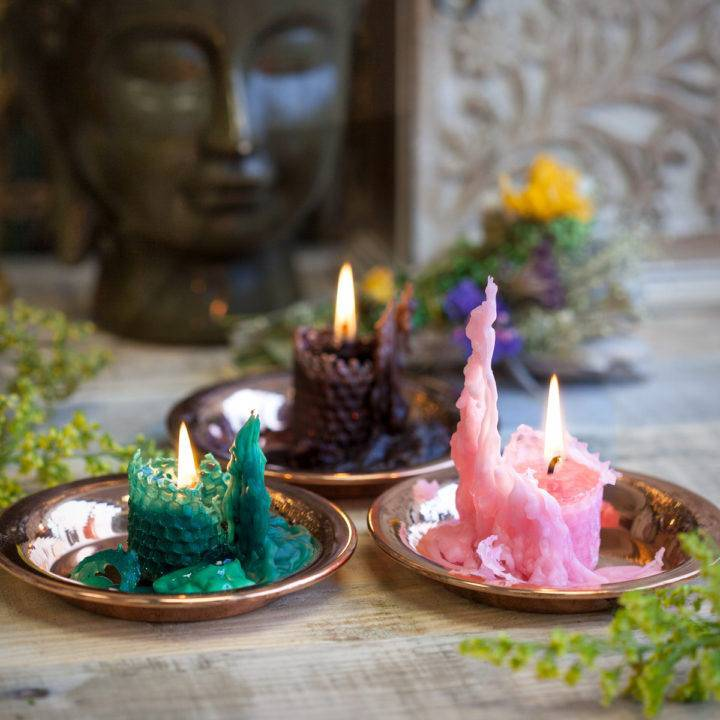 Creative Candle Magic Kit 5_12 Third