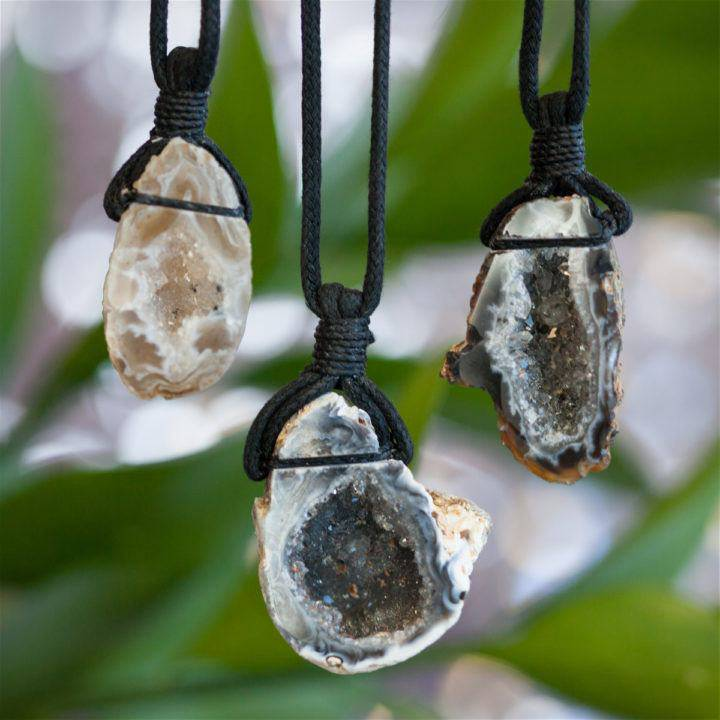 Geode Cord Necklaces 5_7