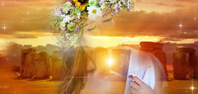 Litha/Summer Solstice – A Magical Time for Dreams, Passion, and Rejuvenation
