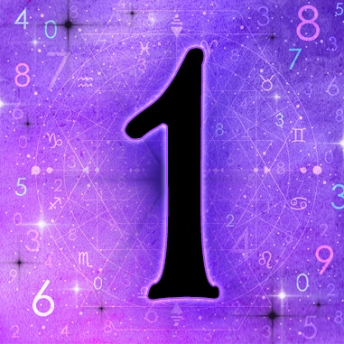 Number_1_Numerology