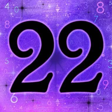 Resultado de imagem para 22/4 numerology