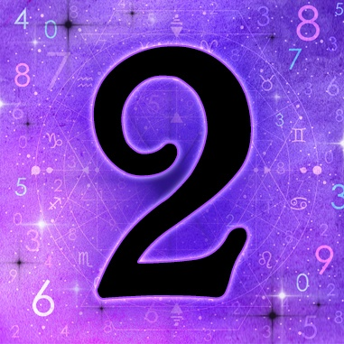 Number_2_Numerology