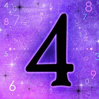 Number_4_Numerology