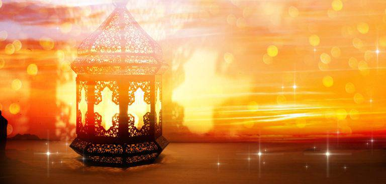 From Sunrise to Sunset, the Beauty of Ramadan