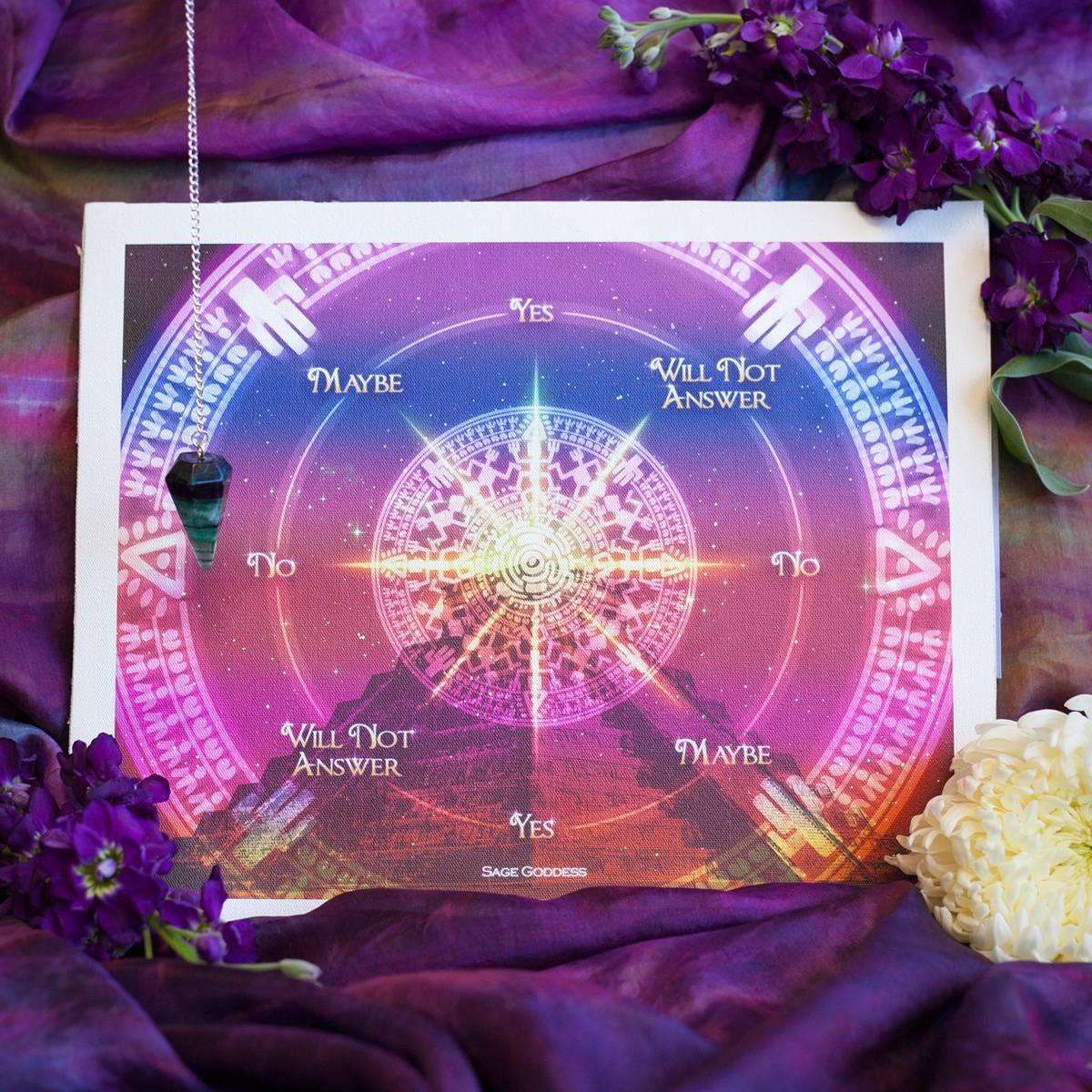 Soul Path Pendulum DD 5_2