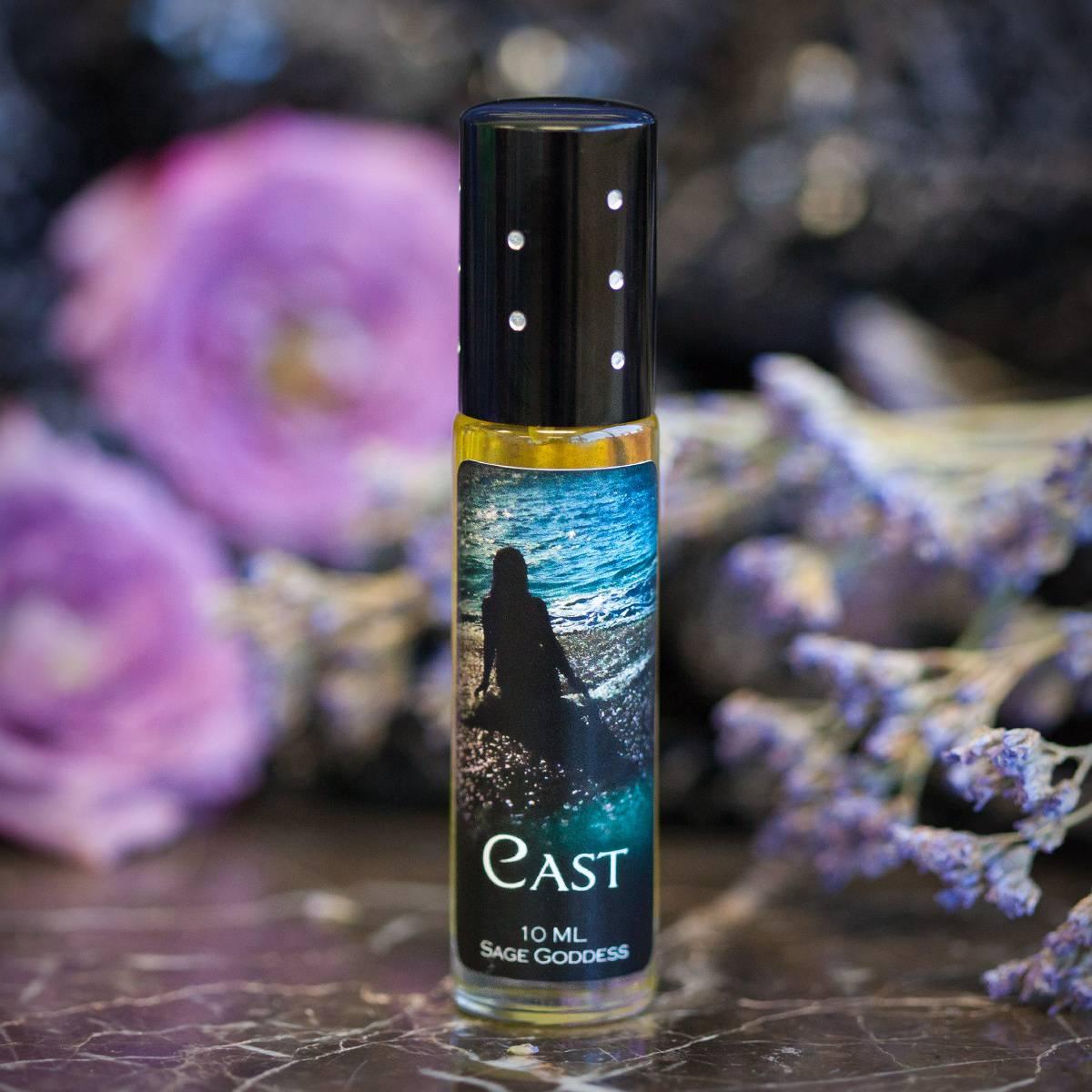Back Pocket Cast Perfume