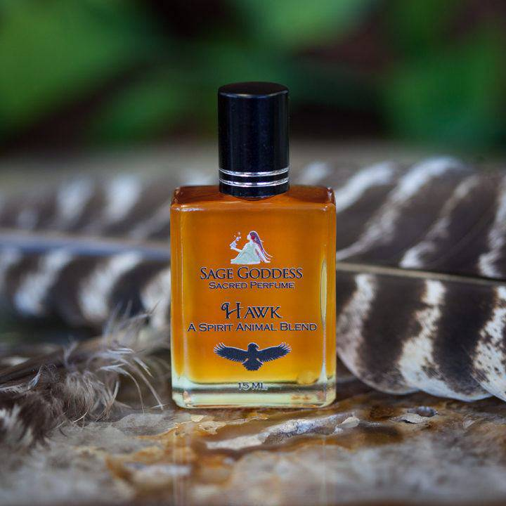 Hawk Spirit Animal Perfume 6_3