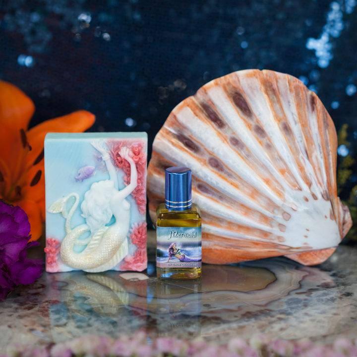 Mermaid Bath Set 6_3 featured