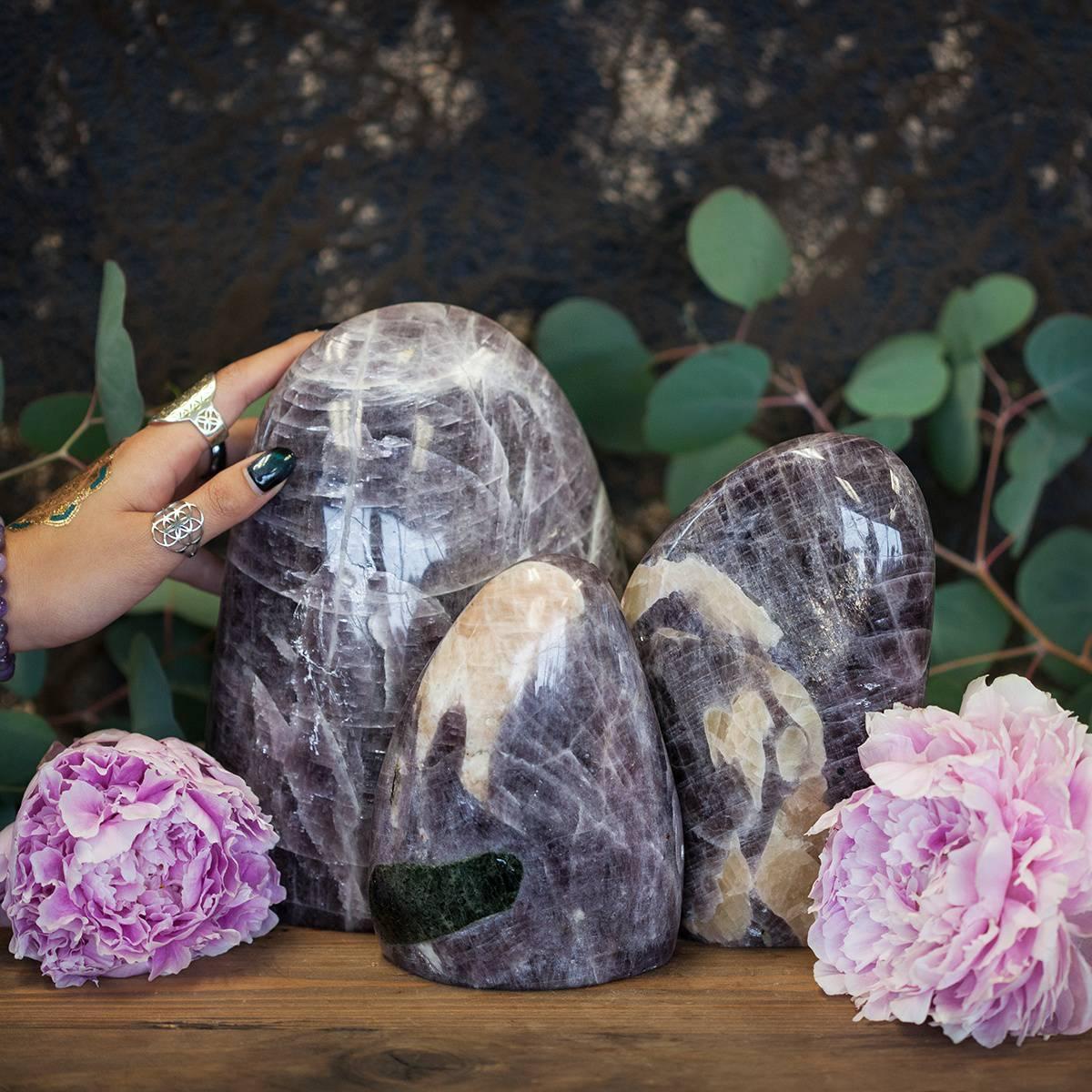 Purple Angelite Pillar 6_10 Featured