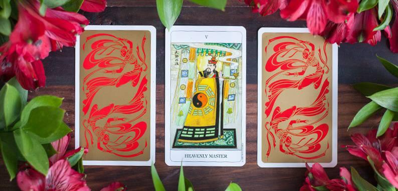 Weekly Sage Tarot Blog