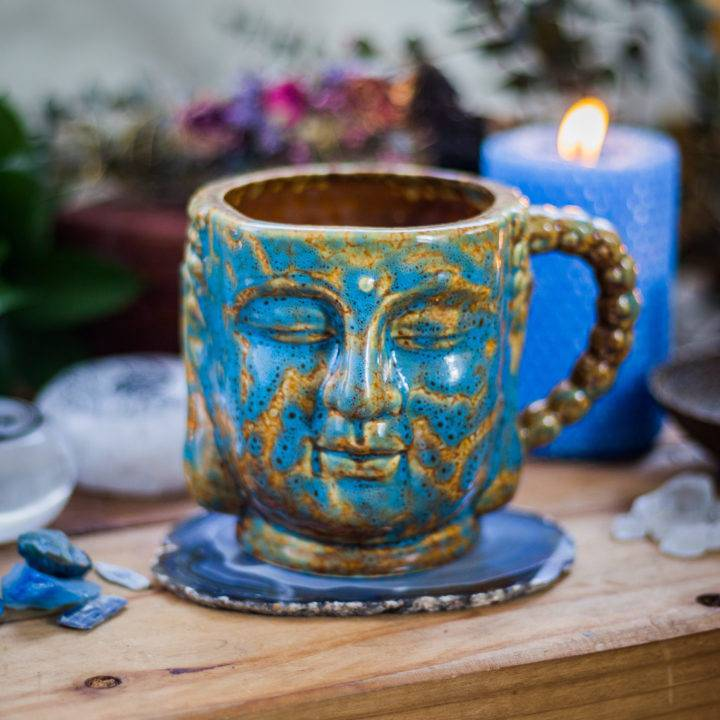 Buddha Mug _ 1 of 2 _ 7_6