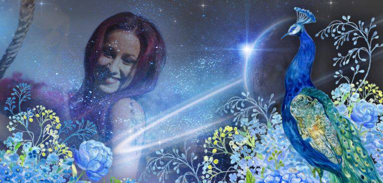 Sage Goddess Anniversary: End of a Seven-Year Cycle