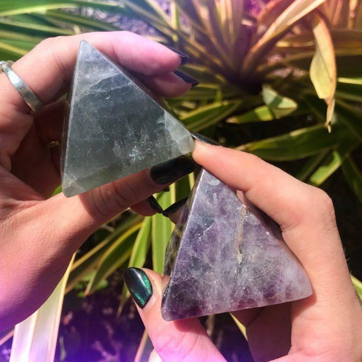 Rainbow_Fluorite_Pyramid_2of4_7_31