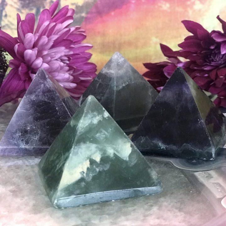 Rainbow_Fluorite_Pyramid_3of4_7_31