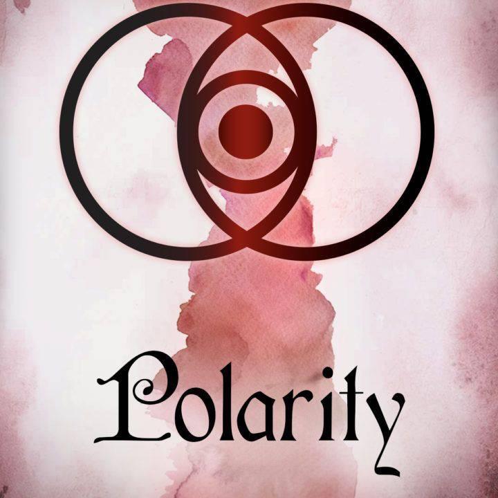 polarity art listing