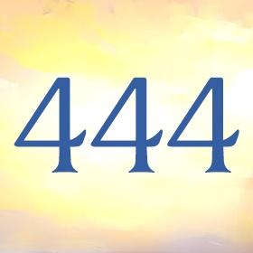 Angel Numbers_444