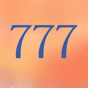 Angel Numbers_777