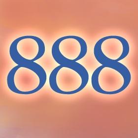 Angel Numbers_888