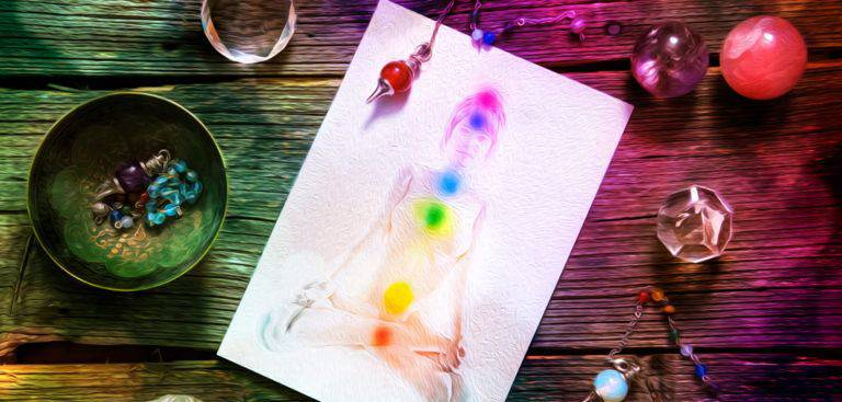Chakra Crystal Healing to Improve your Health, Wealth, Happiness, Sensuality, and Love