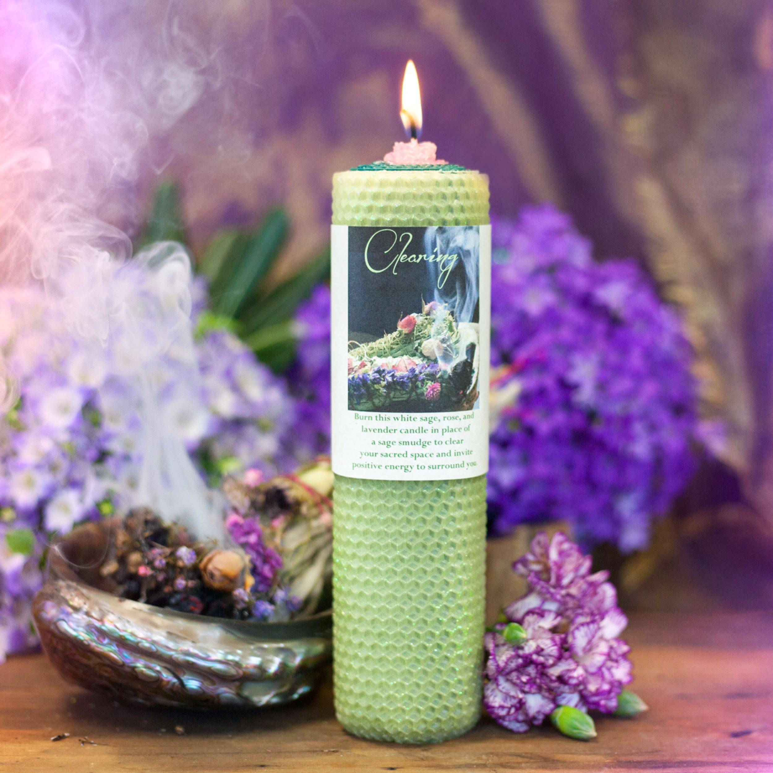 Clearing_Candle_8_23