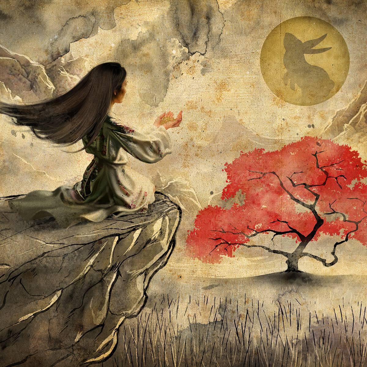 Japan Full Moon Website