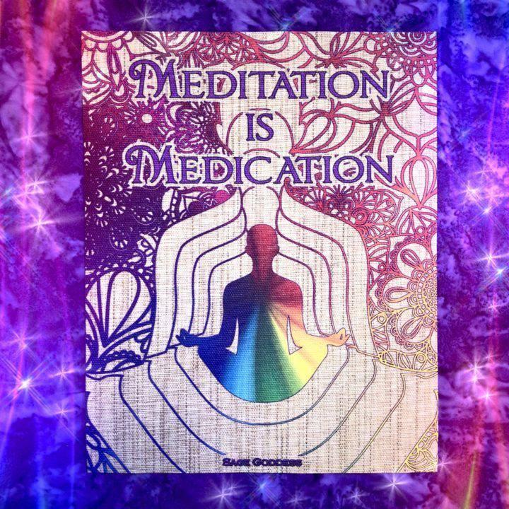 Sacred_Goddess_Canvas_Art_DD_Meditation_is_the_Medication_7of9_8_8