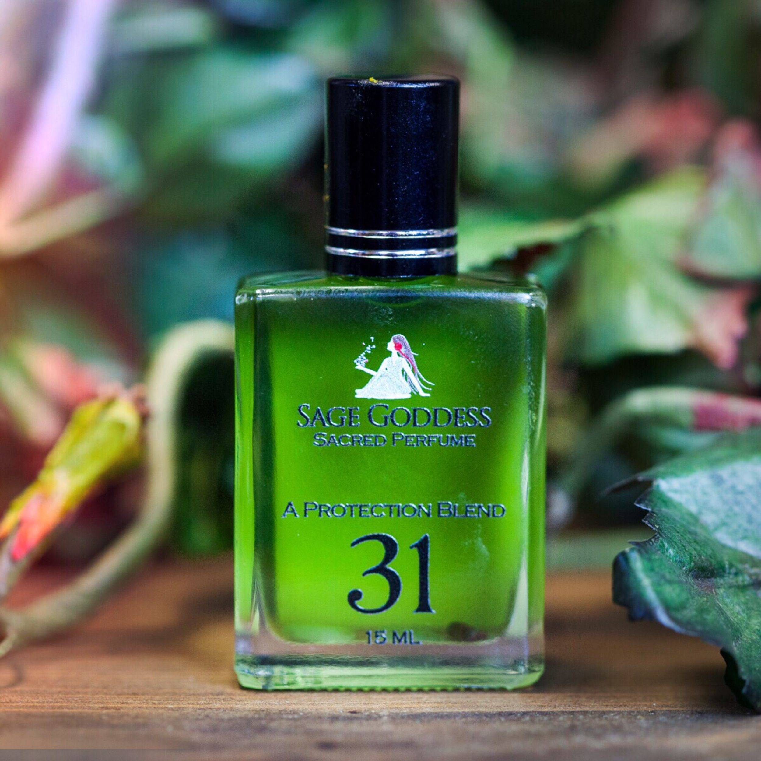 31 Perfume *