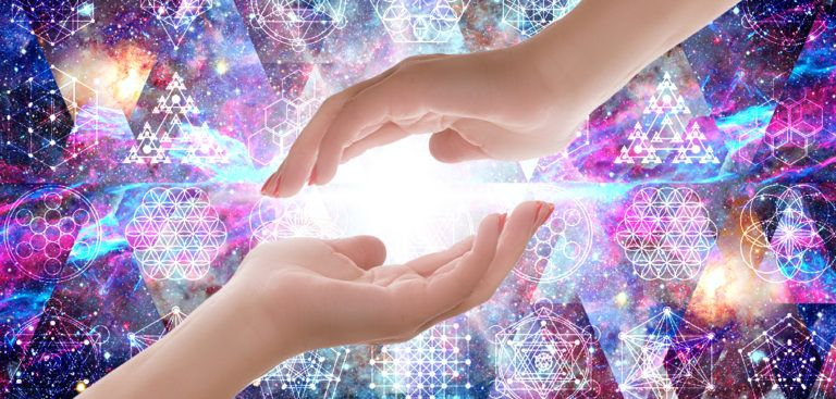 We Are Sacred Geometry