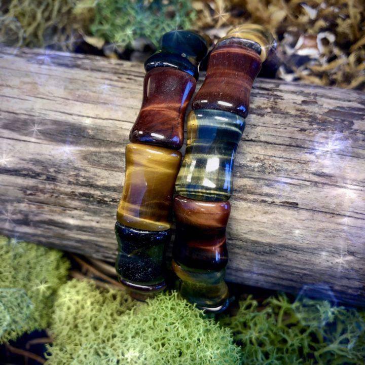 Wisdom_and_Protection_Journey_Bracelets_DD_Rectangular Mixed Tiger's Eye Bracelet_6of6_9_26