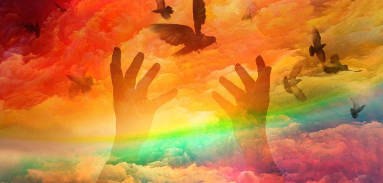 10 Ways to Practice Spiritual Gratitude