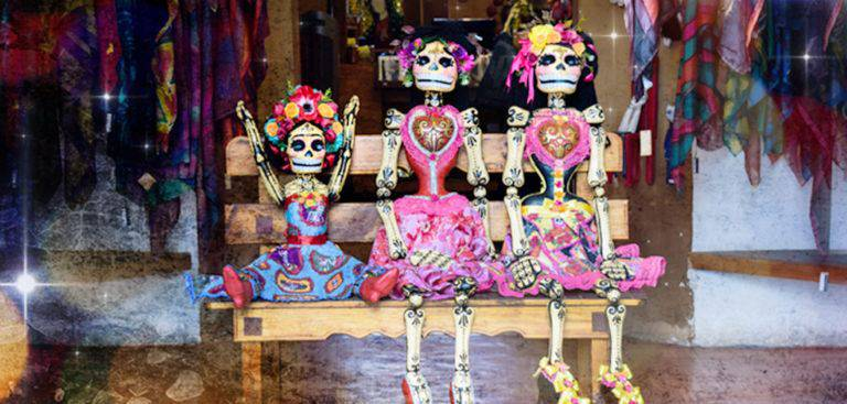Day of the Dead (Dia De Los Muertos)
