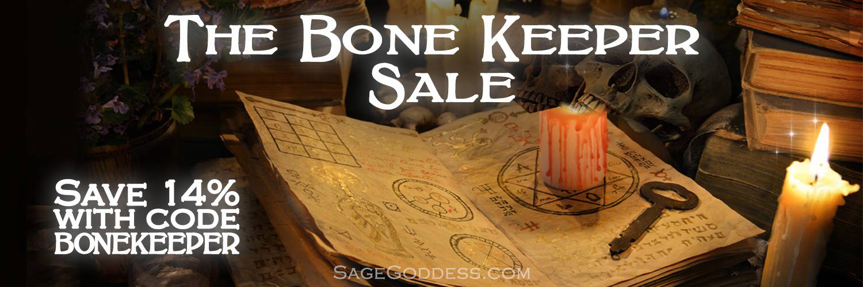 Spiritual Tools for Sale - New and Just Listed - Sage Goddess