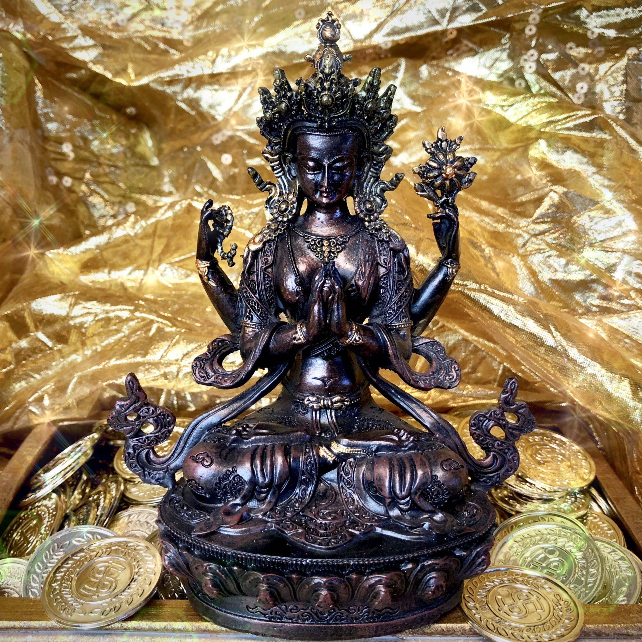 Lakshmi_Statue_1of4_11_4