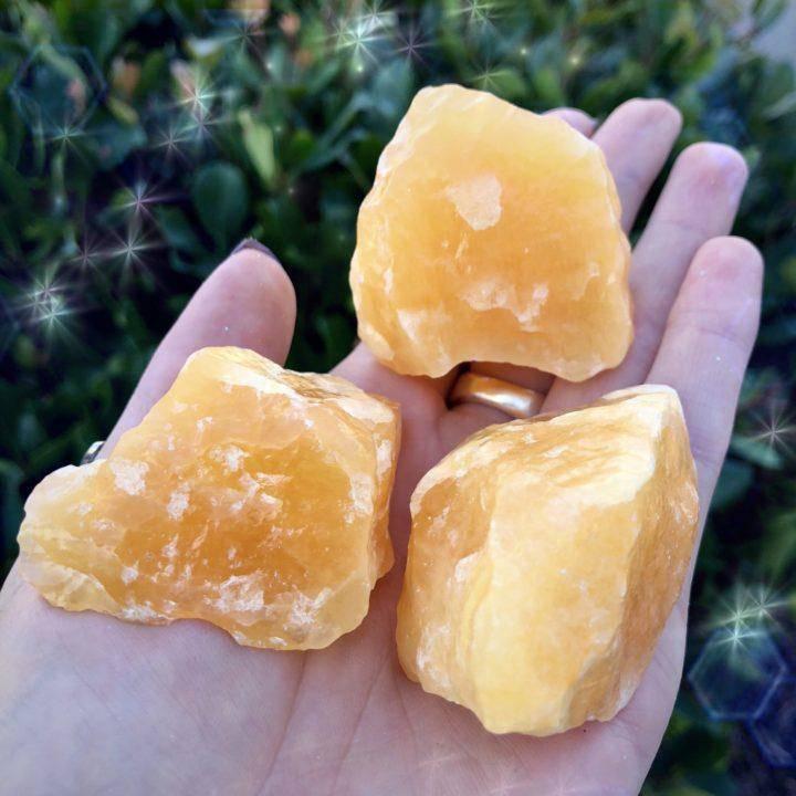 Natural_Orange_Calcite_2of3_11_4