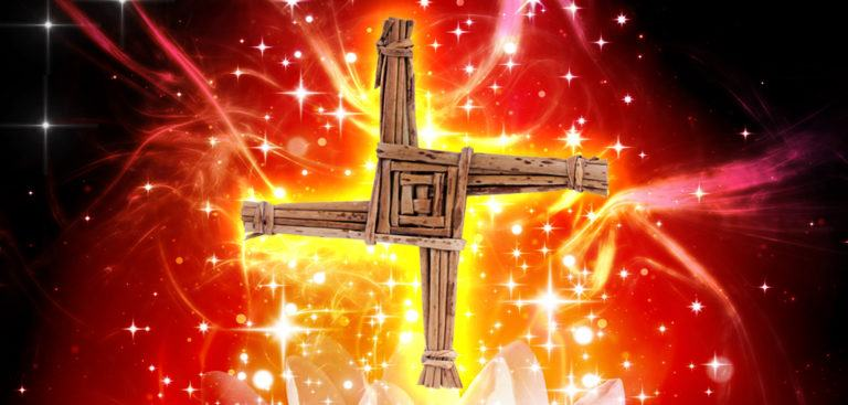 5 Ways to Invoke the Fiery Power of Saint Brigid