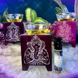 Ganesha_Oil_Burner_with_Temple_Perfume_1of3_1_14